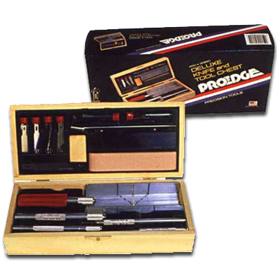 Trust Pro-edge box of Hand tools